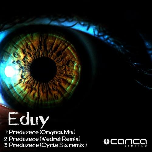 Eduy - Preduzece (Original MIx) Carica Limited