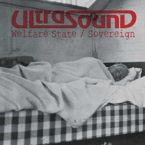 Sovereign (out Aug 29 2011 on Label Fandango)