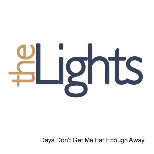 01 Days Dont Get Me Far Enough Away