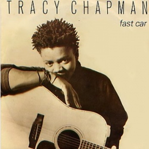 Tracy Chapman - Fast car 2012 (Nightlife Dj's Bootleg)