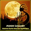 Moon Lullaby ~ Native Flute Solo by RedRobin