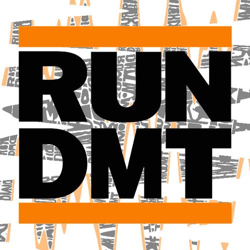 Run DMT- Bass Drum(Limited Engagement Remix)