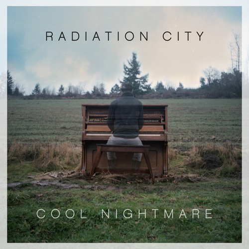 Radiation City - Eye Of Yours