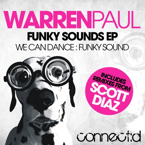 Warren paul we can dance connect d by warren paul free listening