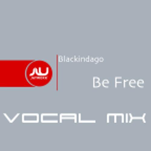 Blackindago - Be Free (Vocal Mix) Free Download!