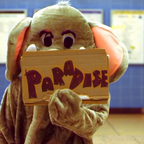 Paradise Coldplay (Gloker Remix) [Free DL]