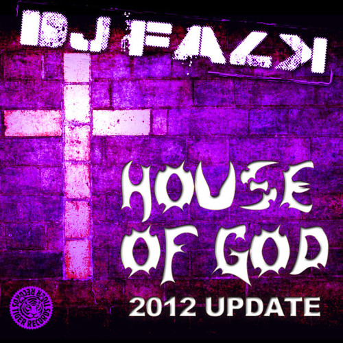 DJ Falk - House Of God (Tujamo Remix)