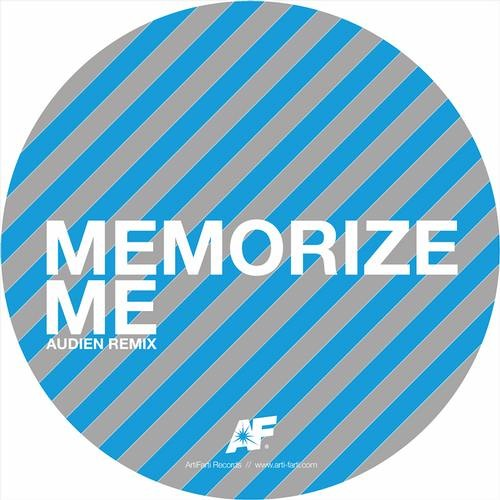 Rune RK feat. Databoy - Memorize Me (Audien Remix)