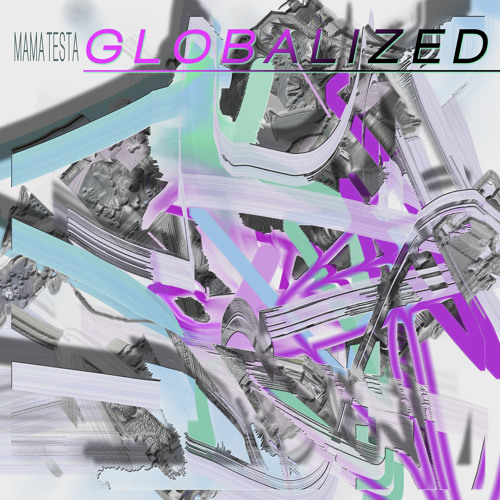 "FEEL002 - Globalized EP ""Pale Purple"" (VIDEO IN DESC.)"