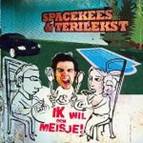 SpaceKees & Terilekst feat. Jiggy Djé - Ik Wil Een Meisje (radio versie)