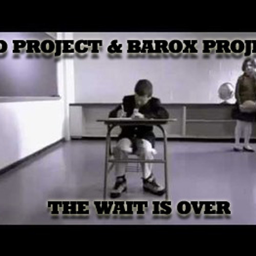 MD Project & Barox Project - The Wait is Over