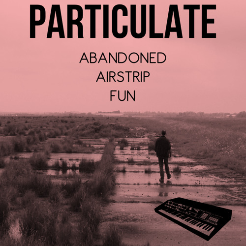 Abandoned Airstrip Fun