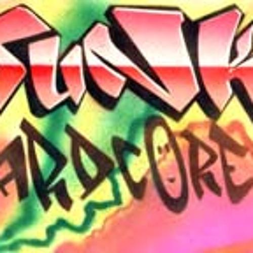 Junk-hardcore-vol-9-side-1