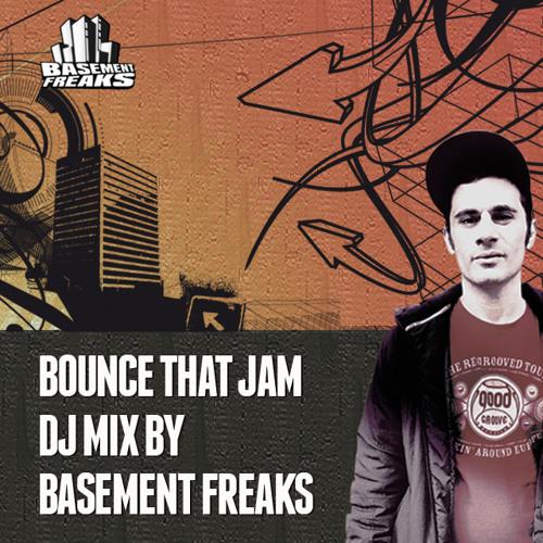 Bounce That Jam