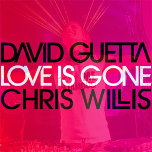 Love is gone- david guetta Rmz (ivan ramirez dj mix)