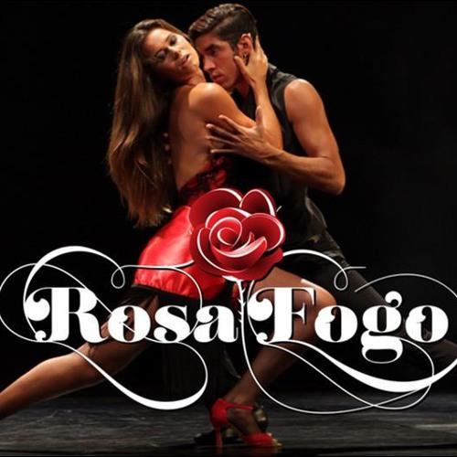 David Rossi,M-PeX,Rolo Medina - Rosa Fogo