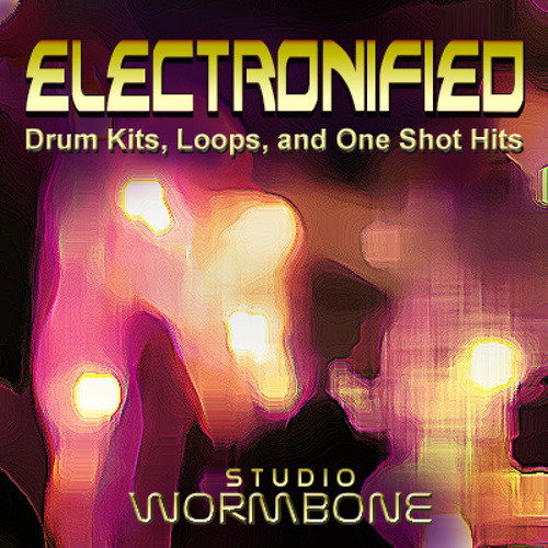 Electronified (Quirky Electronic)