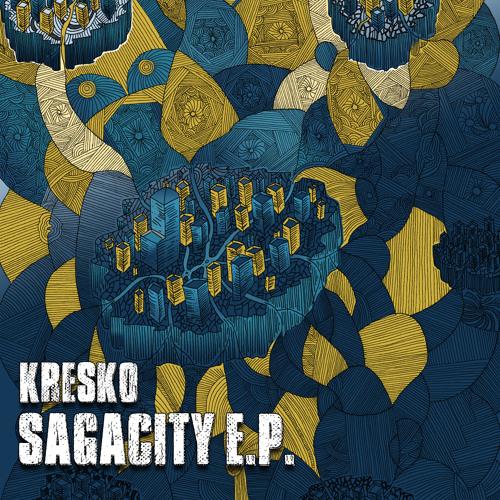 Kresko-We Are Invisible (E.P. SagaCity)