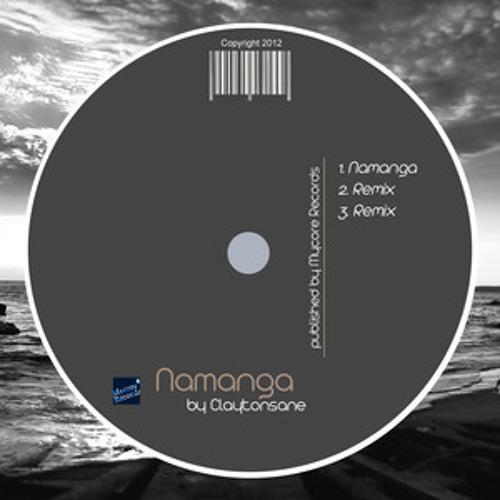 Claytonsane - Namanga ( Joe Kaar Remix)