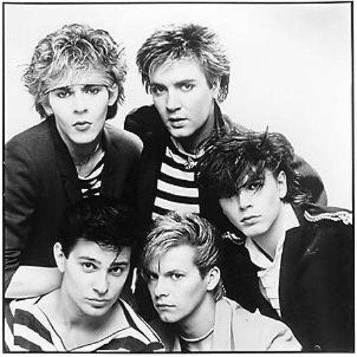 "Duran Duran & The Kokolo Afrobeat Orchestra - Girls On Film (Kleptones ""Reunited"" Remix)"