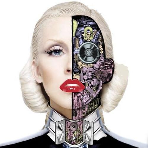 Ain't no other superconvenient man (Dannydraait mash-up) - F.P.M. vs. Christina Aguilera