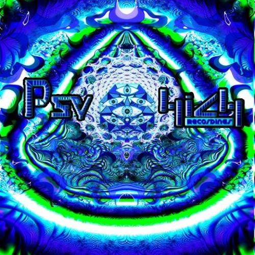 Undercover Noise - Pixie Wakk (PKR002)