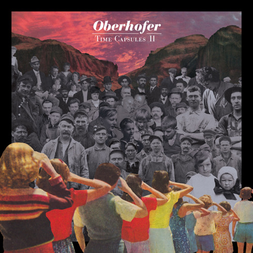 Away Frm You - Oberhofer