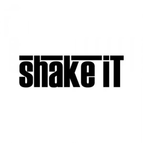 Shake It Bitch - Djs Cutesitos