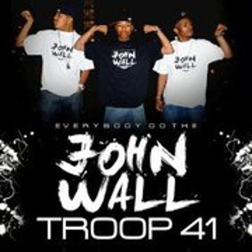Do the John Wall-Troop41