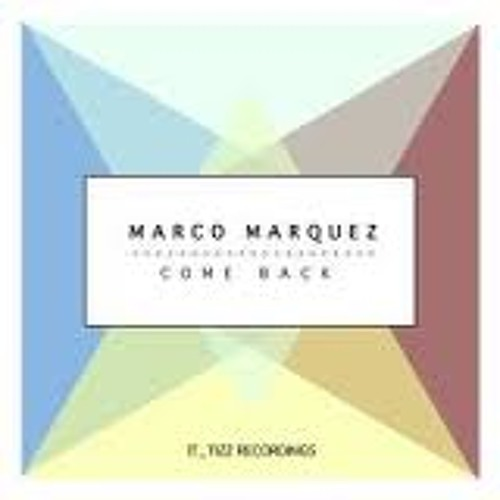 Marco Marquez - Come Back (LoudMinorityDJs Remix)