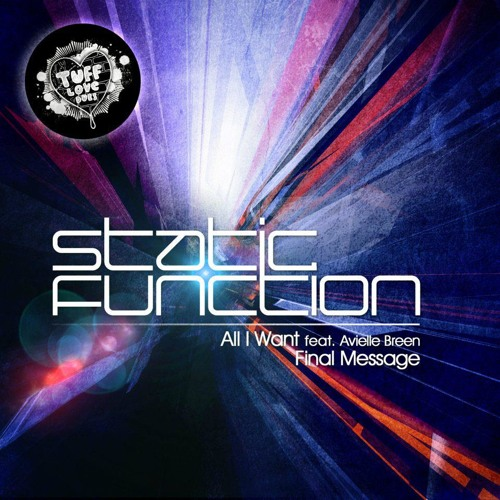Static Function (Feat. Avielle Breen) - All I Want