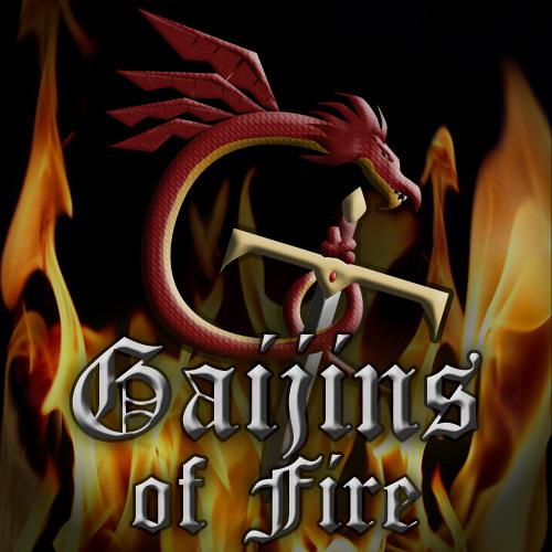 Gaijins of Fire - 1/3 no junjou na kanjou