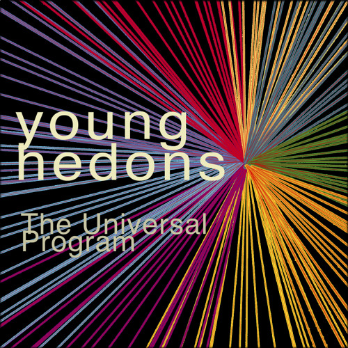 (New) Young Hedons - The Kona Triangle