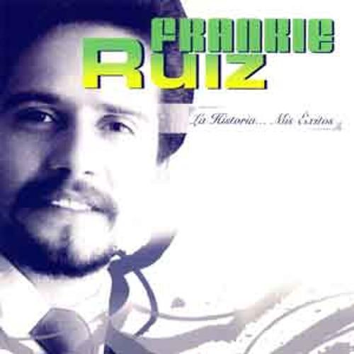 94 - Mi libertad - Frankie Ruiz [Dj M@xwell]