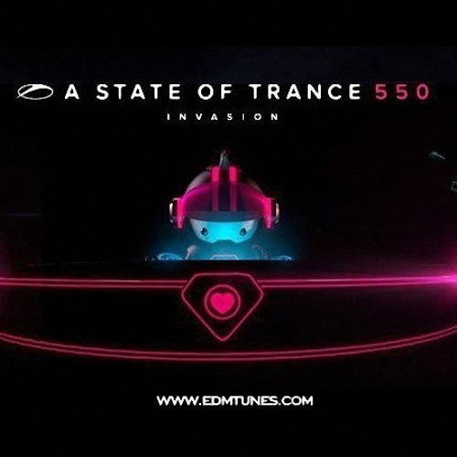Dash Berlin Live @ A State of Trance 550 (Moscow, Russia) – 07.03.2012 [www.edmtunes.com]