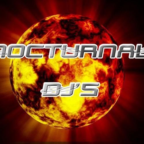 Kinky K - Nocturnal Dj's Anthem (Original Mix)