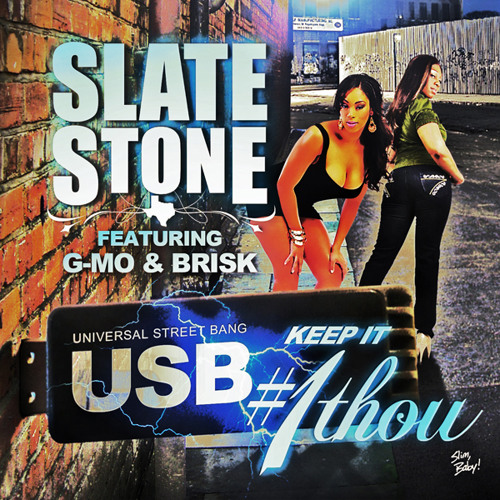 Slate Stone - Keep It 1Thou*