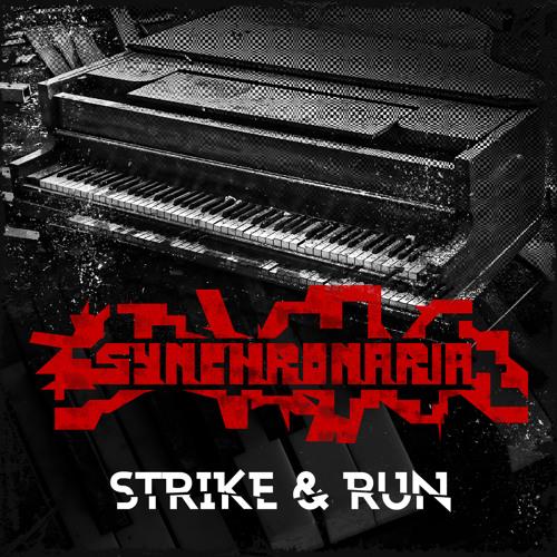Synchronaria - New Addiction (Free Download!!)
