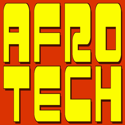 DJ MUNDI: AFRO-TECH MIX