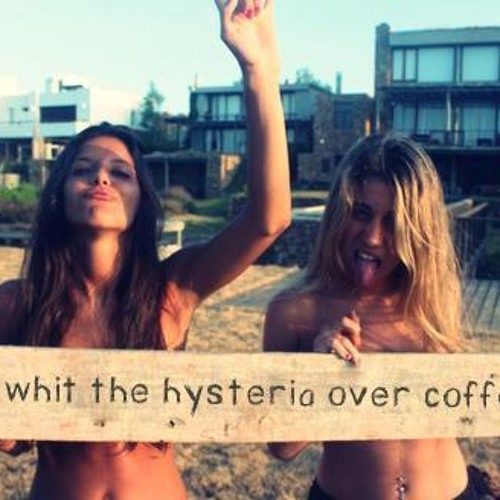 ! Done with the hysteria over coffee! // Secion Tech House //Free Donwload !