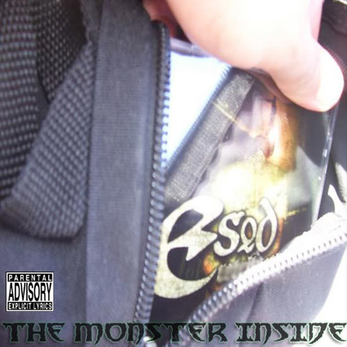 E-Sod - Beaking Point Never Ready (Dealzer-FreeRapBeats)