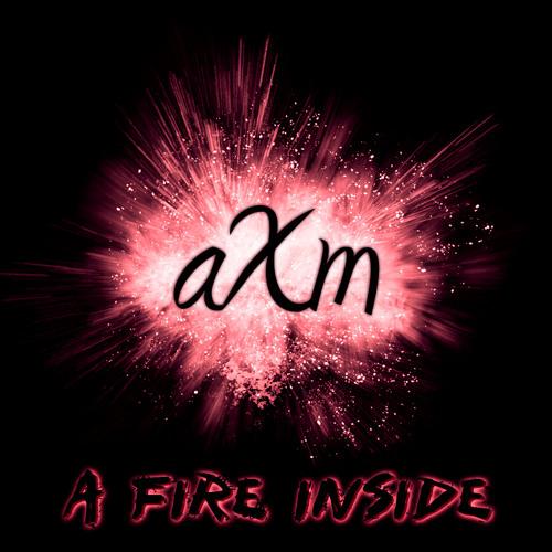 A Fire Inside (Club Mix) - Electro House
