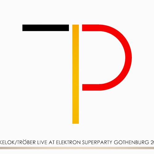 Live at Elektron Superparty 2