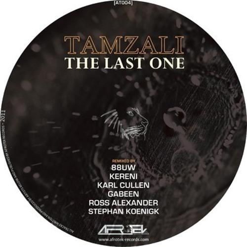 Tamzali - The Last One (Kereni Rework) AT004