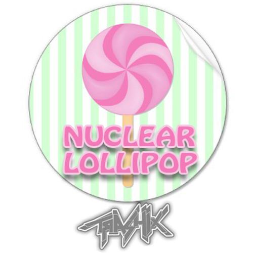 Trashix - Nuclear Lollipop (Original Mix) FREE DOWNLOAD