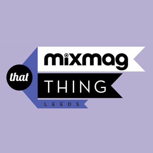 Cera Alba recorded at That Mixmag Thing, Leeds