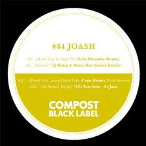 Joash - Remixes (Digital) - Compost Black Label 84 Preview #2