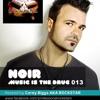 Corey Biggs Presents Music is the Drug 013 - Noir (Defected Records)
