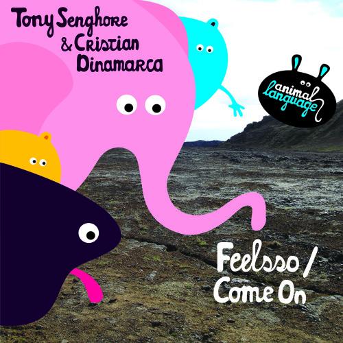 Tony Senghore & Cristian Dinamarca - Come On