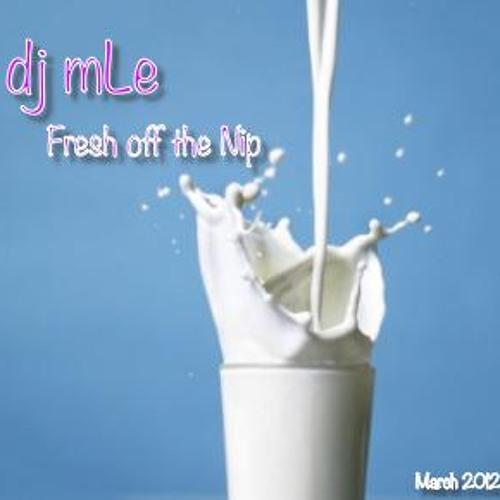 "Djmle ""Fresh off the Nip"""